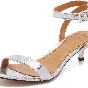 162c5c8eb5b16b Women s Tory Burch Ankle Strap Heels on Poshmark